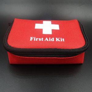 Mini elsősegély csomag – First Aid Kit