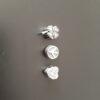 Shell felfűzhető medálok-gyöngyök