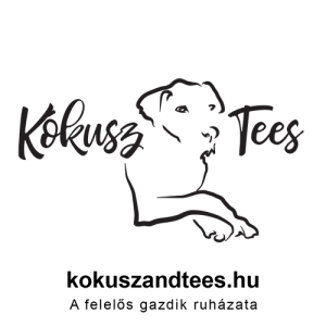 Kokusz and Tees logo